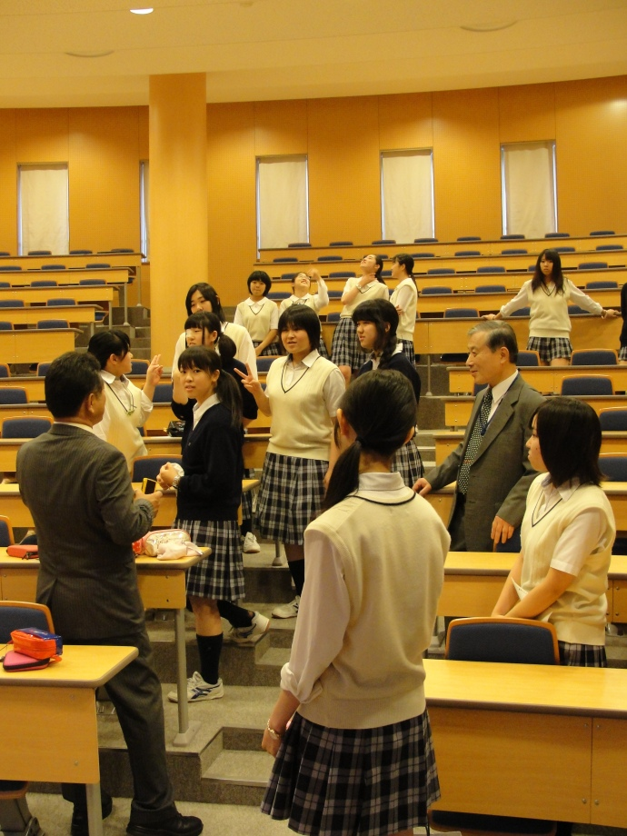 ESLTeaching in Japan