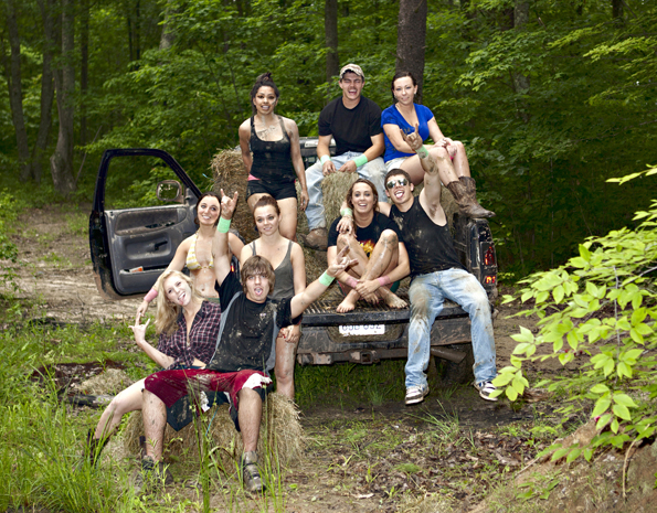 MTV reality show Buckwild